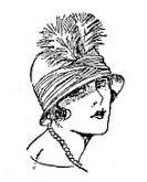 """Croqui publicado na """"Folha da Noite"""", em 16 de setembro de 1926"""